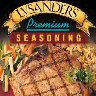 Lysander Steak Seasoning