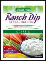 ranch dip calling all ranch dip lovers our smooth creamy